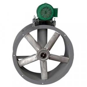 Air Tube Axial Fan