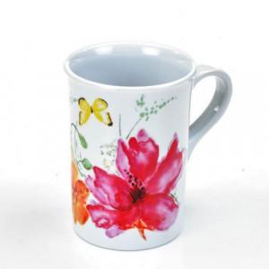 MM-AA0069 Acrylic Cup with Handle