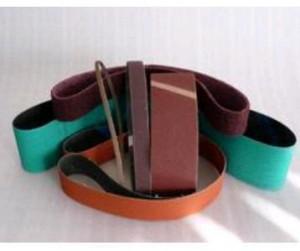 Aloxide Sander Belts