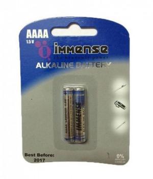 LR8 AAAA Alkaline Battery
