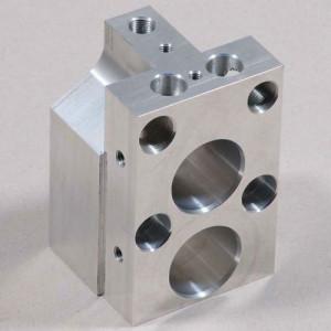 CNC Fabrication Solution