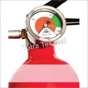 Fire Meter