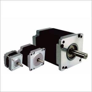 2 Phase Stepper Motor