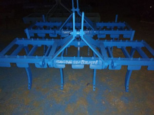 Agriculture Seed Drill Plough