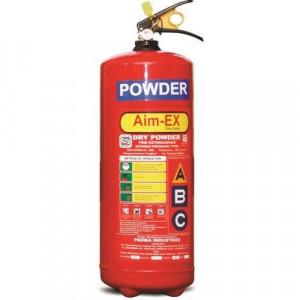 ABC Type Fire Extinguisher (9 Kg)