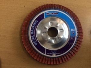 Mokshi Flap Disc