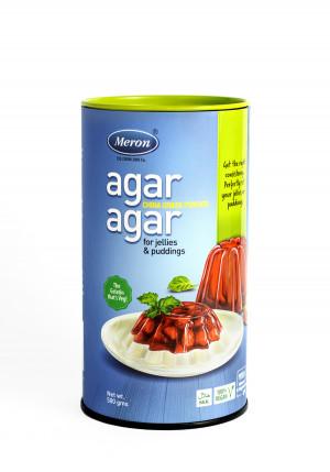 Meron Agar-Agar China Grass Powder (500 Grams)
