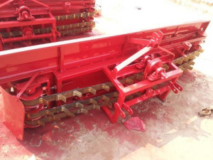 Strengthen Agriculture Rotavator