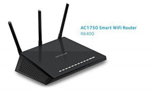 Ethernet Wifi Router