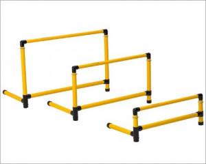 Adjustable Hurdle