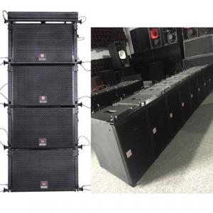 10 Line Array Hot Sale Passive Speaker System