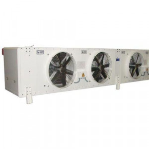 Automatic Air Cooling Unit