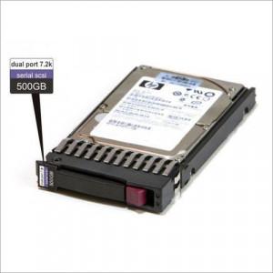 HP 500 GB Hard Disk