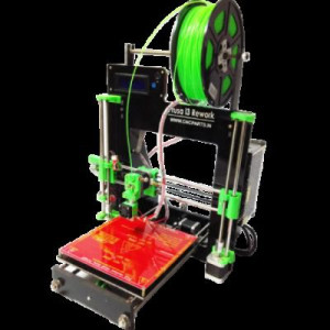 3d Printing Machine Services