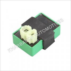 CDI Unit Green