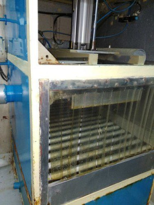 Filter Cleaning System