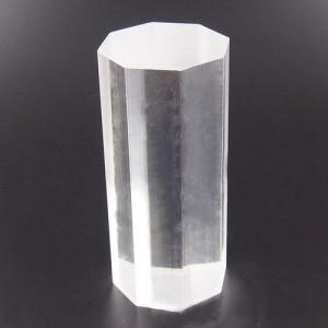 Acrylic Octagonal Rod