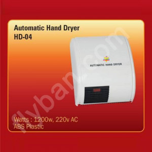 Air Hand Dryer