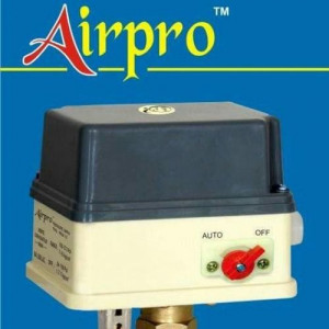 Airpro Air Pressure Control Switch Prv.15X