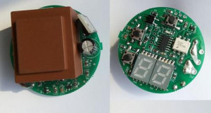 PCBA For Thermostat