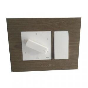 Polycarbonate Fan Regulator Switch