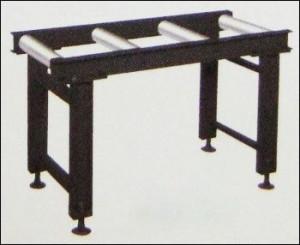 Adjustable Roller Stand - Ue 10