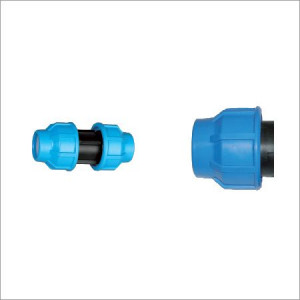 Poly Compression Fittings