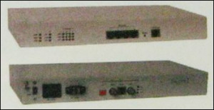 Tei-Ct Central Aggregation Unit