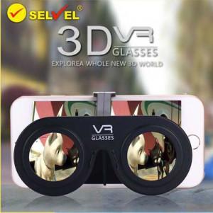 VR 3D Glass
