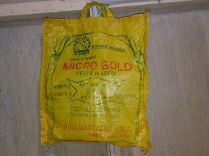 Micro Gold Agricultural Fertilizers