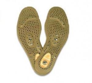 Acupressure Shoe Insole Magnet