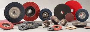 Abrasive Cutting & Grinding Wheel
