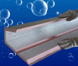 HH-AL Phenolic Air Duct Panels