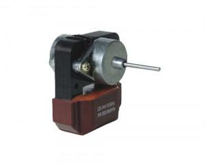 Shaded pole motor 220-240V CW (HVAC/R motor)