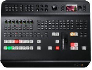 Atem Televison Studio HD Pro