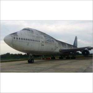 Aircraft Airbus