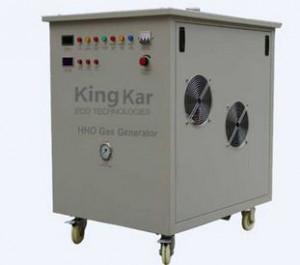 Automobile Engine Carbon Clean System