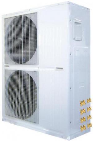 Air Conditioner Outdoor Unit