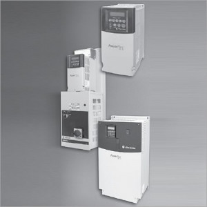 Adjustable Frequency AC Drives