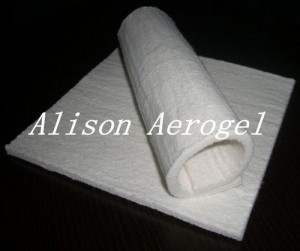 Aerogel Blanket