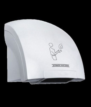 PVC and Fiber Hand Dryer