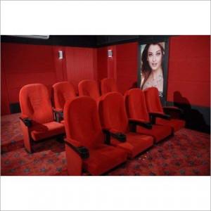Theater Adjustable Chair