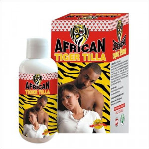 African Tigar TIlla