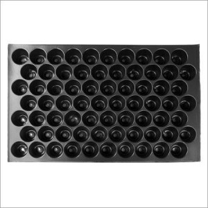 70 Cavity Agricultural Tray