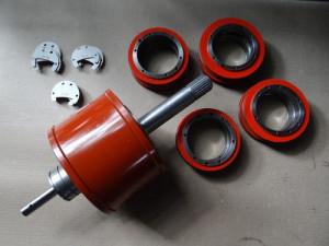 Alfa Laval Decanter Gearbox