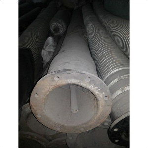 Double Arch Expansion Joint
