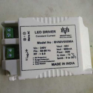 10 To 40 Watt Led Drivers