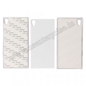 2D SONY Z5Mobile Cover