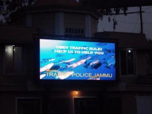 LED Display Rental Service