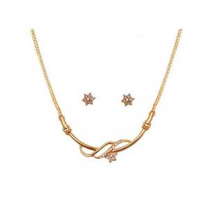 Arch Shap Necklace